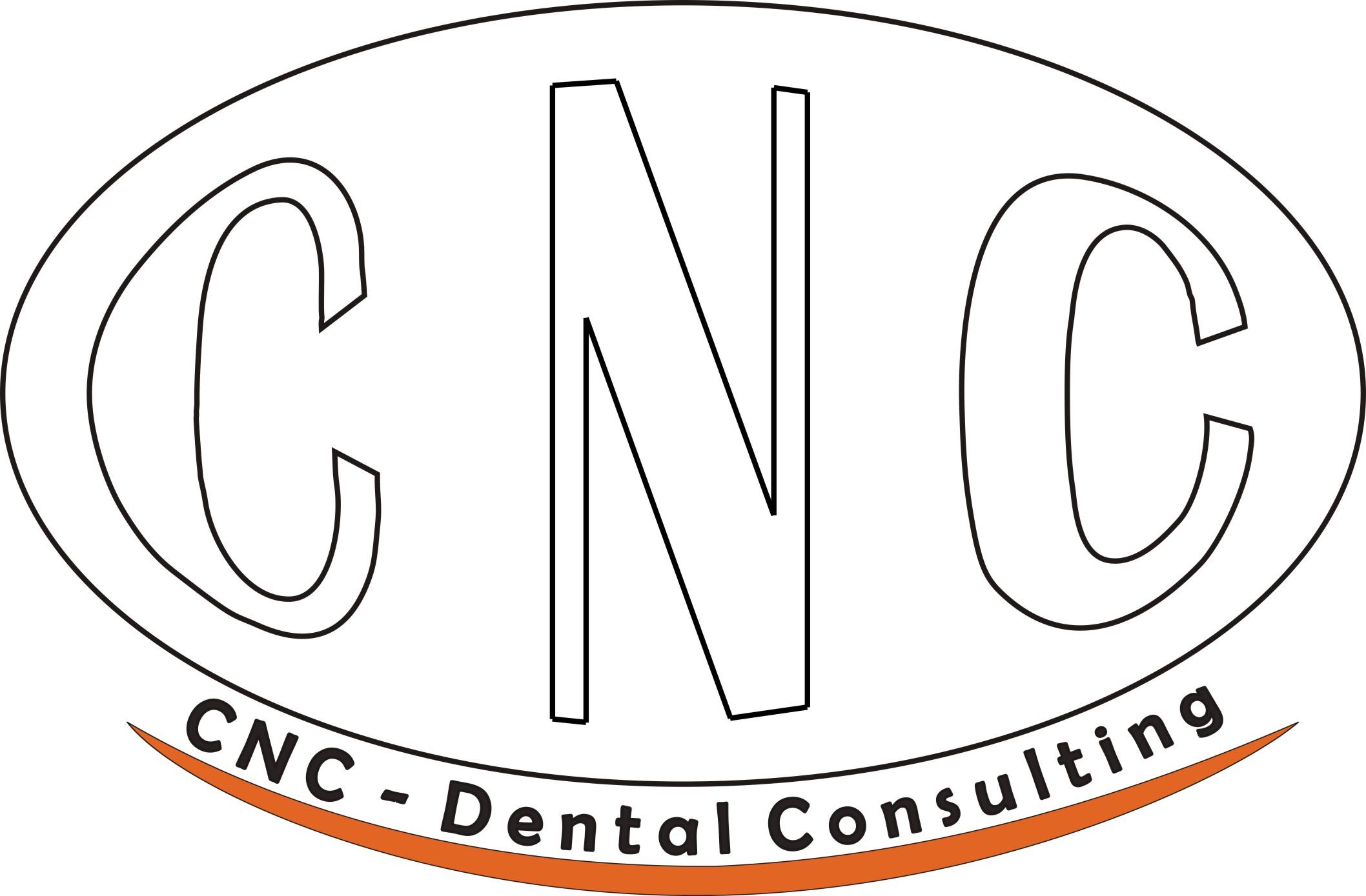 CNC-dent Logo